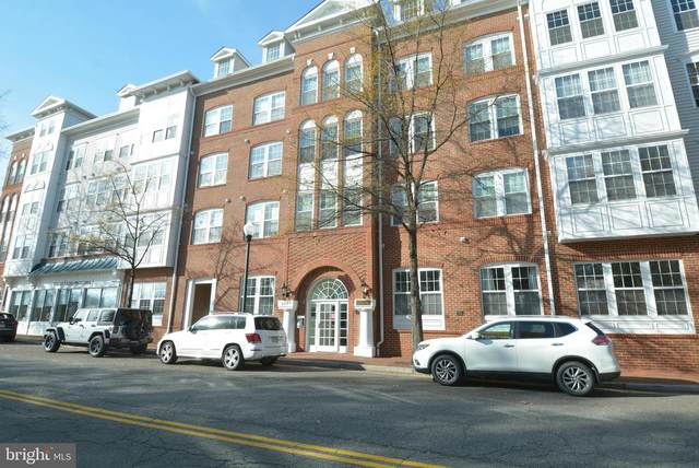 171 Somervelle Street #303, ALEXANDRIA, VA 22304 (#VAAX253800) :: The Piano Home Group