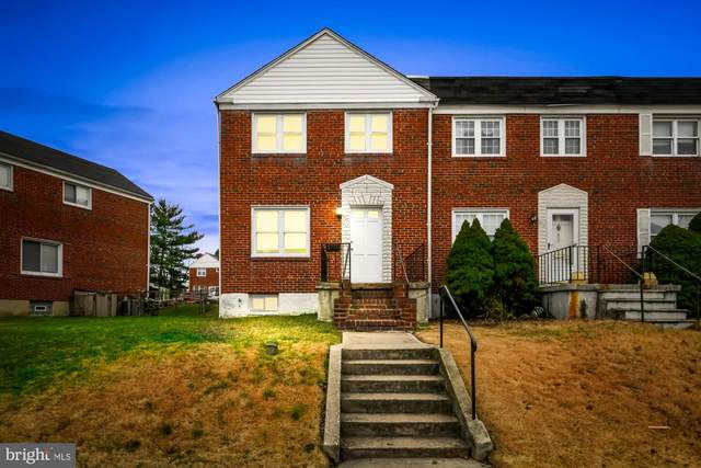 1210 Deanwood Road, BALTIMORE, MD 21234 (#MDBC514116) :: Bob Lucido Team of Keller Williams Integrity