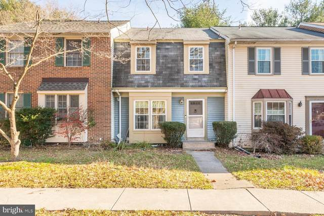 3519 Split Rail Lane, ELLICOTT CITY, MD 21042 (#MDHW288294) :: Smart Living Experts