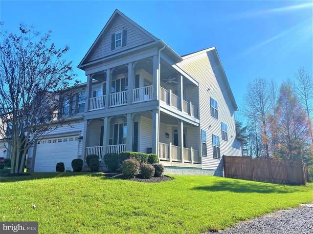 5648 Liberty Manor Circle, WOODBRIDGE, VA 22193 (#VAPW510622) :: Great Falls Great Homes
