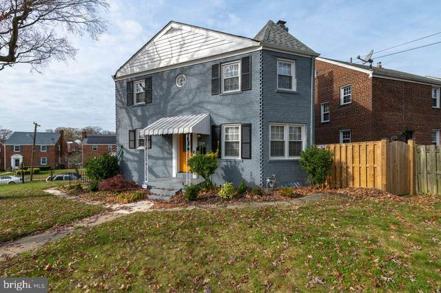 4100 Southern Avenue SE, WASHINGTON, DC 20020 (#DCDC498632) :: Ultimate Selling Team