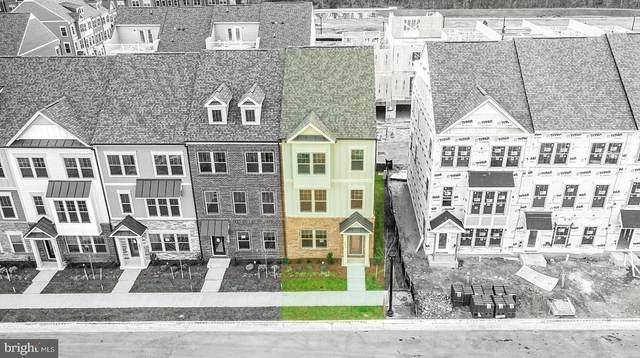 1017 Madeira Terrace SE, LEESBURG, VA 20175 (#VALO426670) :: Debbie Dogrul Associates - Long and Foster Real Estate