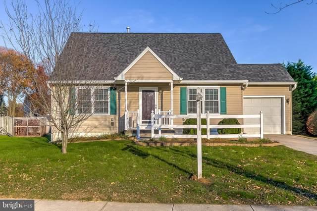 8370 Gartelman Farm Drive, MILLERSVILLE, MD 21108 (#MDAA453912) :: Larson Fine Properties