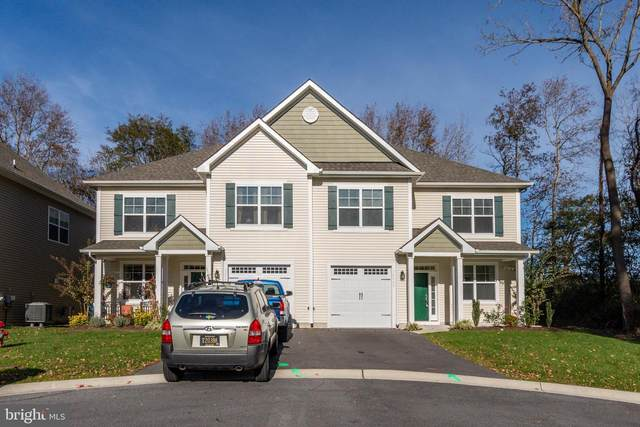 32043 Woods Court #43, DAGSBORO, DE 19939 (#DESU173796) :: Speicher Group of Long & Foster Real Estate