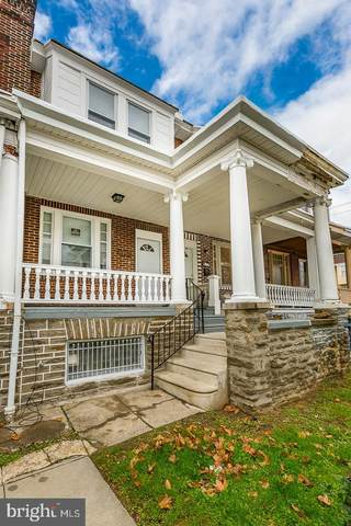 6964 Forrest Avenue, PHILADELPHIA, PA 19138 (#PAPH966902) :: Nexthome Force Realty Partners