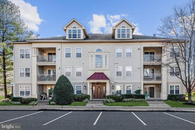 11808 Eton Manor Drive #301, GERMANTOWN, MD 20876 (#MDMC736378) :: Certificate Homes