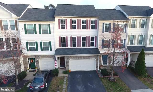 25190 Quartzite Terrace, ALDIE, VA 20105 (#VALO426672) :: Debbie Dogrul Associates - Long and Foster Real Estate
