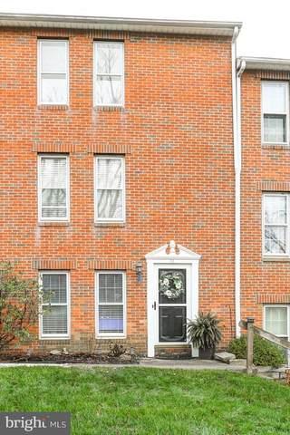 36 Fairfax Village, HARRISBURG, PA 17112 (#PADA128202) :: The Joy Daniels Real Estate Group