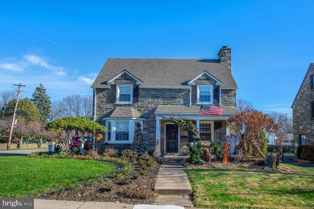 531 Derwyn Road, DREXEL HILL, PA 19026 (#PADE535876) :: ExecuHome Realty