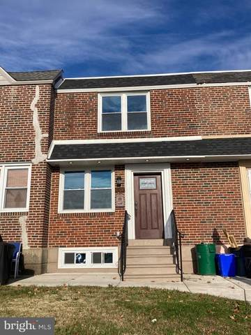 4374 Richmond Street, PHILADELPHIA, PA 19137 (#PAPH966906) :: Better Homes Realty Signature Properties