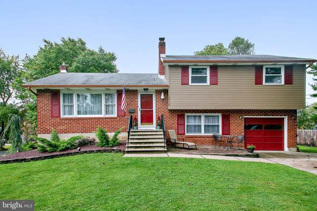 1946 Markham Drive, BETHLEHEM, PA 18017 (#PANH107438) :: Jim Bass Group of Real Estate Teams, LLC