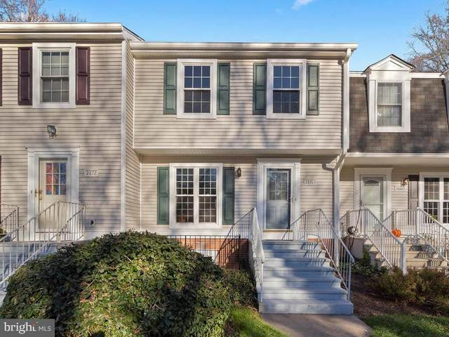 2870 Burgundy Place, WOODBRIDGE, VA 22192 (#VAPW510626) :: The Gus Anthony Team