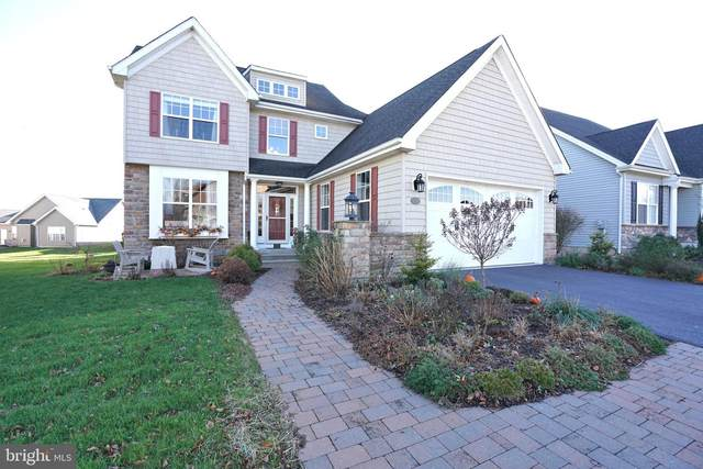 1351 Creekside Lane, QUAKERTOWN, PA 18951 (#PABU516560) :: The Lux Living Group