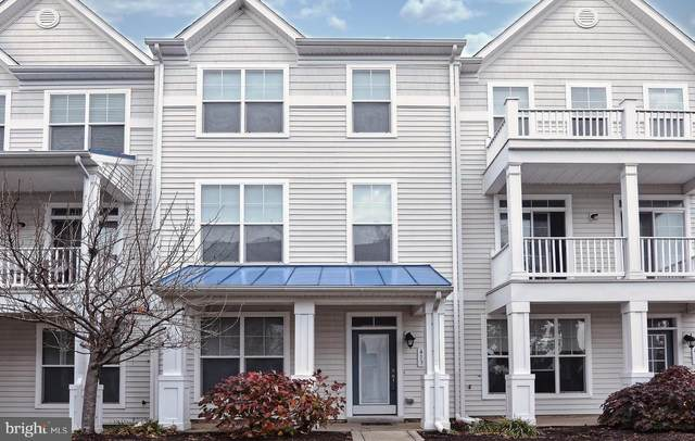 413 Waterfield Court, CAMBRIDGE, MD 21613 (#MDDO126510) :: Network Realty Group