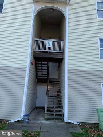 214-B Highland Boulevard, NEW CASTLE, DE 19720 (#DENC517308) :: The Lux Living Group