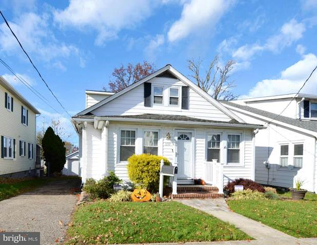 137 Churchill Avenue, TRENTON, NJ 08610 (MLS #NJME305396) :: Team Gio | RE/MAX