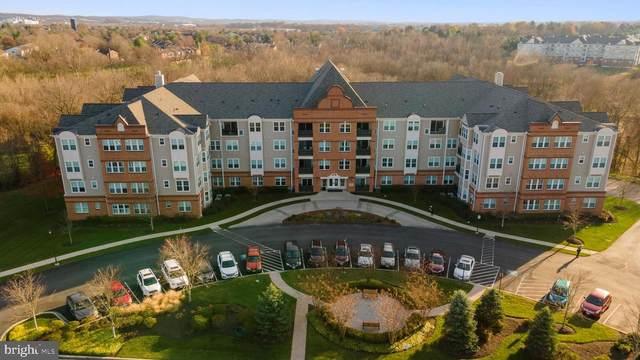 3030 Mill Island Parkway #401, FREDERICK, MD 21701 (#MDFR274622) :: Ultimate Selling Team