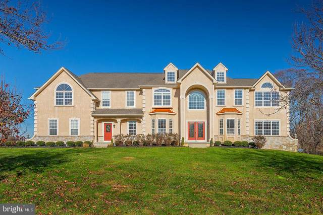 213 Shivers Run Court, MULLICA HILL, NJ 08062 (#NJGL268418) :: Shamrock Realty Group, Inc