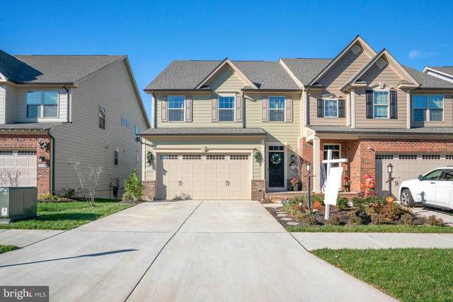 18180 Red Mulberry Road, DUMFRIES, VA 22026 (#VAPW510634) :: Gail Nyman Group