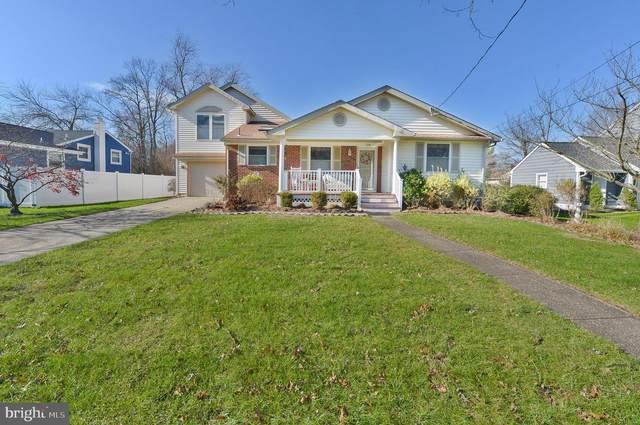 136 Antietam Road, CHERRY HILL, NJ 08034 (#NJCD408962) :: Drayton Young
