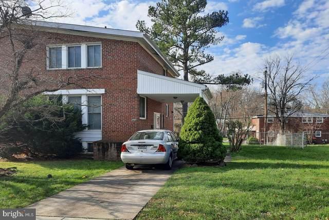 6616 Dalton Drive, BALTIMORE, MD 21207 (#MDBC514122) :: Dart Homes