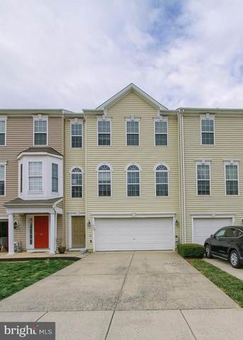 204 Brook Meadow Drive, MECHANICSBURG, PA 17050 (#PACB130344) :: The Joy Daniels Real Estate Group