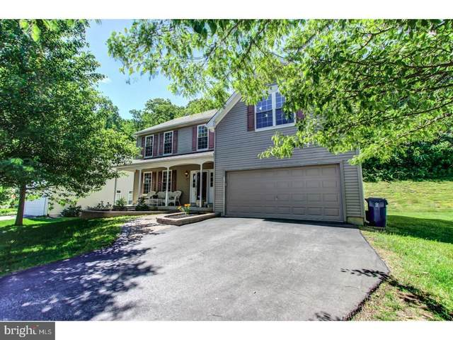 820 Windridge Lane, DOWNINGTOWN, PA 19335 (#PACT525326) :: Keller Williams Realty - Matt Fetick Team