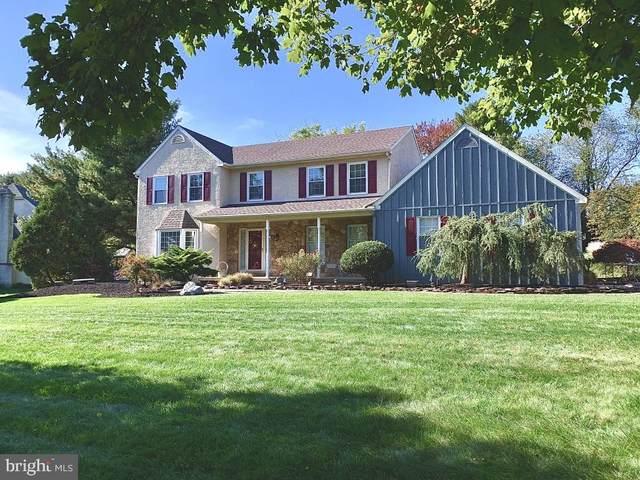 3791 Brookcroft Lane, GARNET VALLEY, PA 19060 (#PADE535882) :: The Matt Lenza Real Estate Team