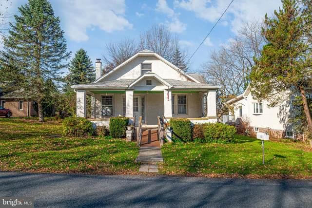 617 Kline Avenue, POTTSTOWN, PA 19465 (#PACT525328) :: Talbot Greenya Group
