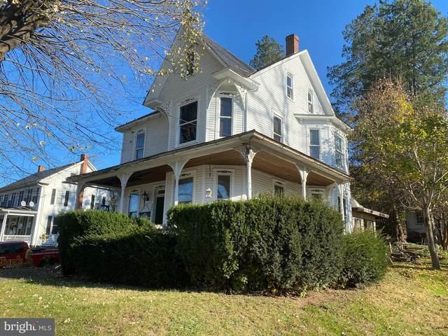 400 Main Street, DELTA, PA 17314 (#PAYK149752) :: The Joy Daniels Real Estate Group