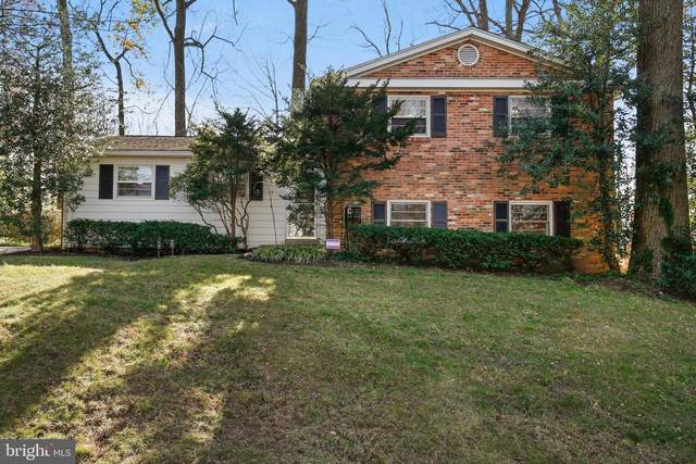 6704 Tusculum Road, BETHESDA, MD 20817 (#MDMC736396) :: Ultimate Selling Team