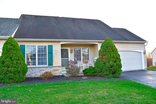 65 Knollwood Road, MILLERSVILLE, PA 17551 (#PALA174296) :: John Smith Real Estate Group