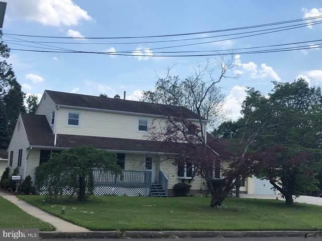 520 E 5TH Street, FLORENCE, NJ 08518 (#NJBL387540) :: The Lux Living Group