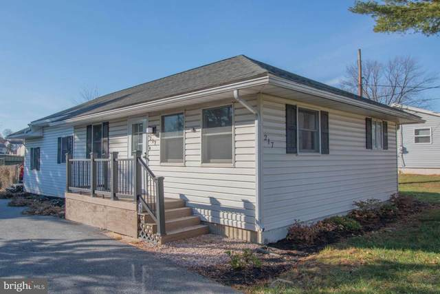 217 Center Street, ENOLA, PA 17025 (#PACB130348) :: TeamPete Realty Services, Inc