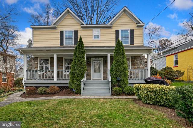 9115 Bradford Road, SILVER SPRING, MD 20901 (#MDMC736398) :: Integrity Home Team