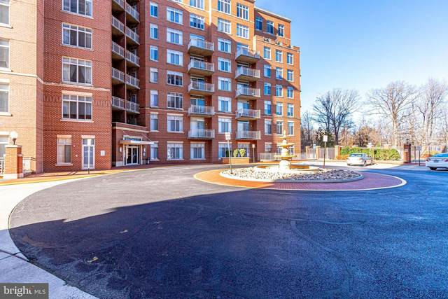 4480 Market Commons Drive #613, FAIRFAX, VA 22033 (#VAFX1170000) :: The Redux Group
