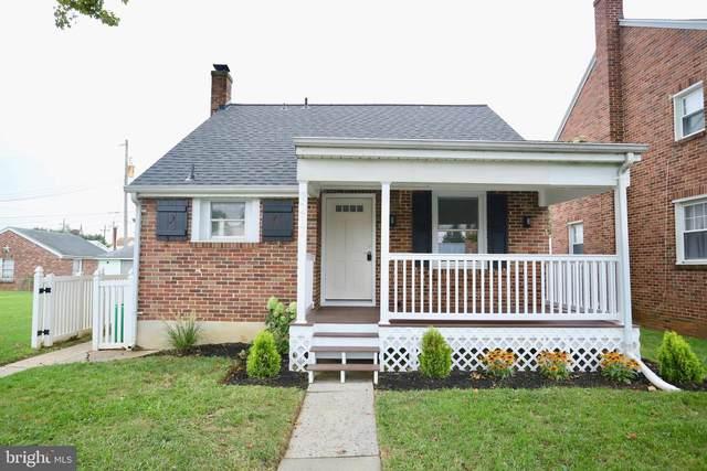 1217 E Poplar Street, YORK, PA 17403 (#PAYK149762) :: Century 21 Home Advisors