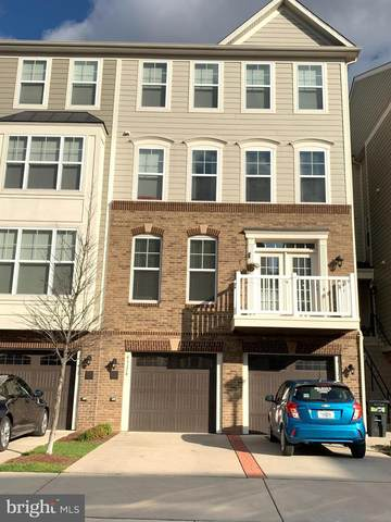 43374 Town Gate Square, CHANTILLY, VA 20152 (#VALO426682) :: ExecuHome Realty