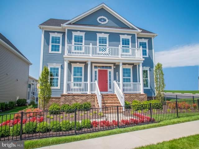 22124 Broadway Ave, CLARKSBURG, MD 20871 (#MDMC736404) :: Dart Homes