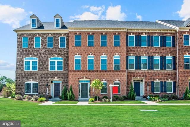 13702 Senea Drive, GAINESVILLE, VA 20155 (#VAPW510648) :: Colgan Real Estate