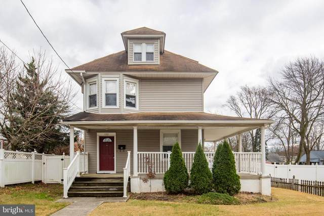 132 Highland Avenue, HADDONFIELD, NJ 08033 (#NJCD408968) :: The Team Sordelet Realty Group