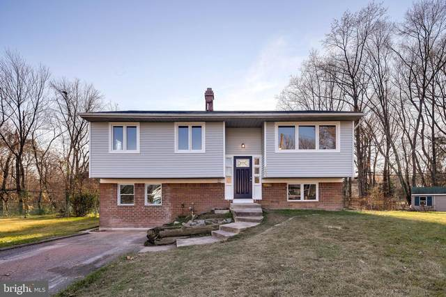 1203 Branch Lane, GLEN BURNIE, MD 21061 (#MDAA453932) :: Corner House Realty