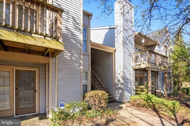 5701 Rowanberry Drive #102, ELKRIDGE, MD 21075 (#MDHW288308) :: Corner House Realty
