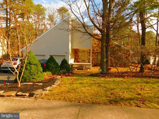 50 Woodstone Drive, VOORHEES, NJ 08043 (#NJCD408972) :: Drayton Young