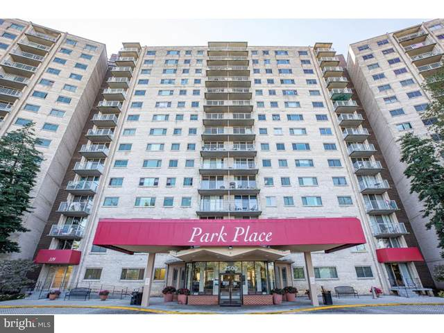 2500 N Van Dorn Street #204, ALEXANDRIA, VA 22302 (#VAAX253816) :: The Redux Group