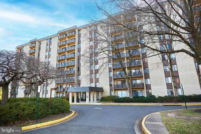 6001 Arlington Boulevard #906, FALLS CHURCH, VA 22044 (#VAFX1170018) :: The Yellow Door Team