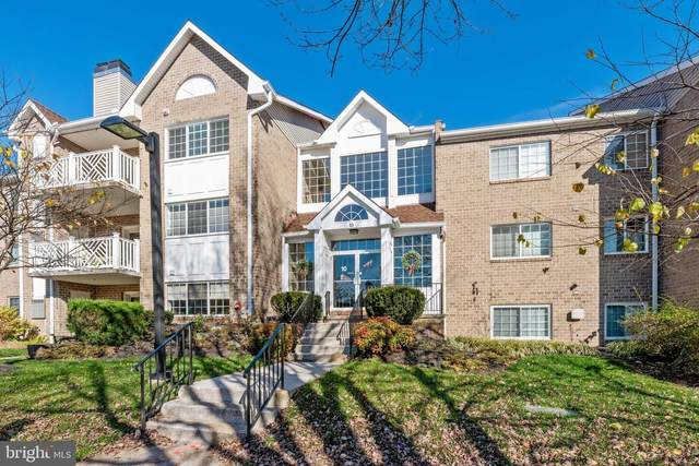 10 Bandon Court #202, LUTHERVILLE TIMONIUM, MD 21093 (#MDBC514154) :: The MD Home Team