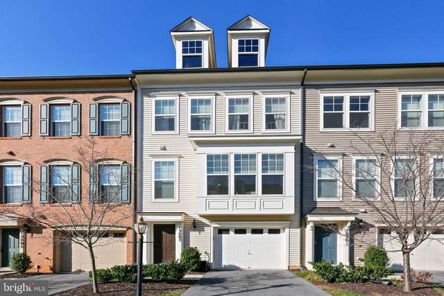 13203 Uffizi Lane, CLARKSBURG, MD 20871 (#MDMC736414) :: Jim Bass Group of Real Estate Teams, LLC