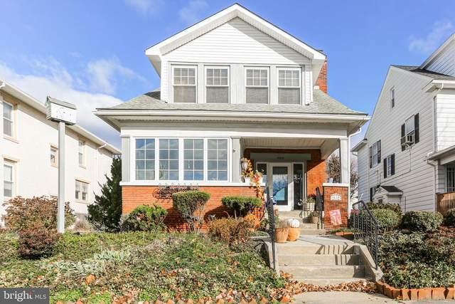 3610 Rutherford Street, HARRISBURG, PA 17111 (#PADA128208) :: John Smith Real Estate Group