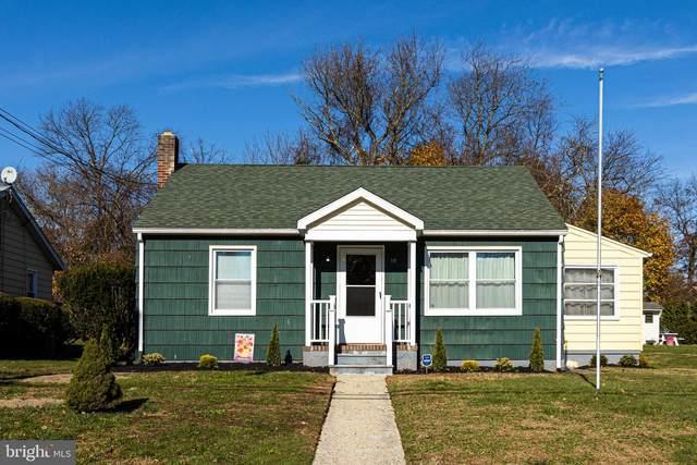 19 Preston Avenue, BRIDGETON, NJ 08302 (#NJCB130204) :: Shamrock Realty Group, Inc